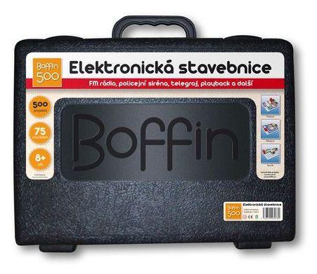 Boffin 500 case (v kufříku)