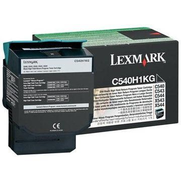 LEXMARK C540H1KG