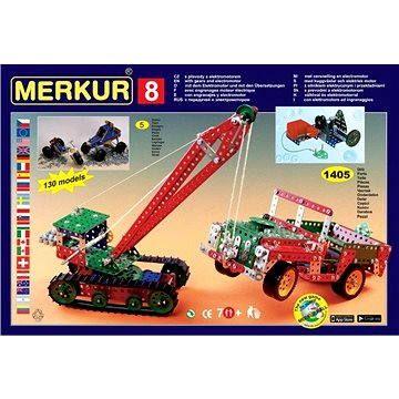 MERKUR Merkur 8