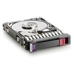 "HP HDD 146GB, SAS, 10000ot., hot plug 2.5"" - Dual Port"