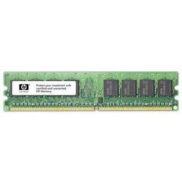 HP 4GB DDR3 PC3 10600 ECC Registered CAS9, Dual Rank cena od 599 Kč
