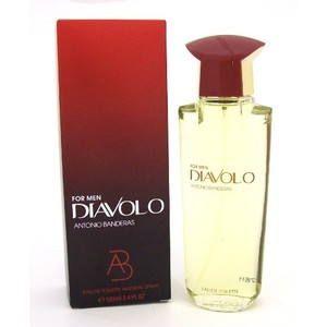 Antonio Banderas Diavolo for Men 100 ml