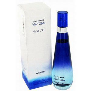 Davidoff Cool Water Wave 100 ml cena od 356 Kč
