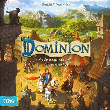 Albi: Dominion cena od 0 Kč