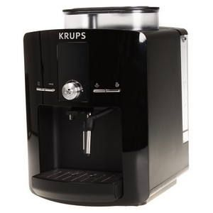 KRUPS EA8250 PE Espresseria Automatic černé cena od 12999 Kč