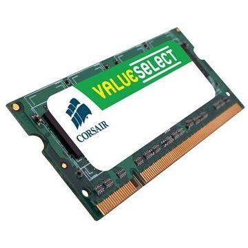 CORSAIR 4GB SO-DIMM DDR3 1333MHz