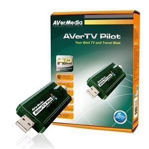AVER TV Pilot H810