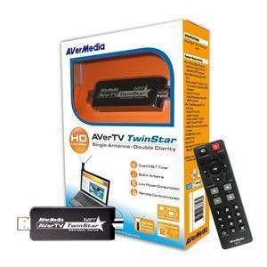AVER TV TwinStar A825
