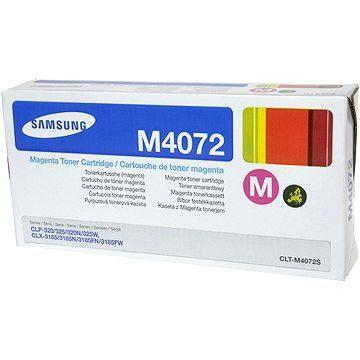 SAMSUNG CLT-M4072S/ELS červený