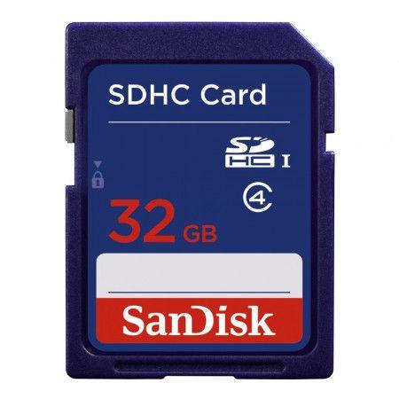 SanDisk SDHC Sandisk 32GB