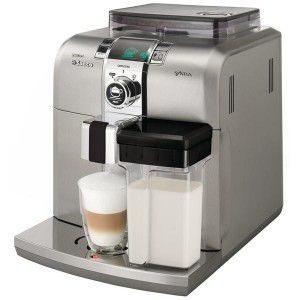 Philips Espresso Saeco HD 8838/09 Syntia (cappuccino stainless steel) cena od 21490 Kč