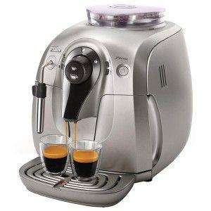 Philips Espresso Saeco HD 8747/09 Xsmall (chrome) cena od 11024 Kč