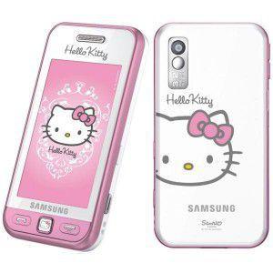 Samsung S5230 Star cena od 1900 Kč