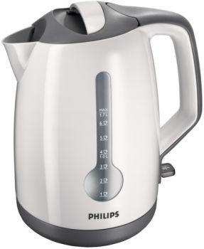 Philips HD 4649/00 bílá cena od 619 Kč