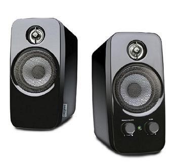 CREATIVE LABS Speaker CREATIVE Inspire T10 2.0 10W