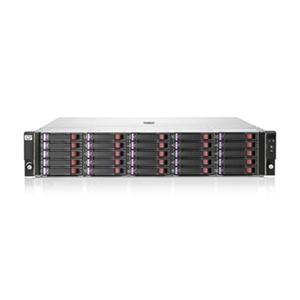 HP StorageWorks D2700 Disk Enclosure