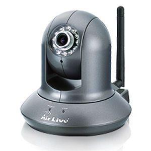 OVISLINK AirLive WL-2600CAM wifi Pan-Tilt Night Vision Cam