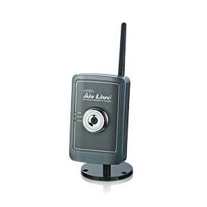 OVISLINK AirLive WL-1200CAM 802.11g Motion JPEG IP CAM