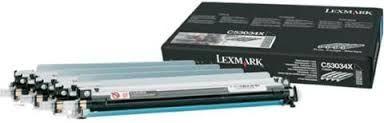 LEXMARK PC Unit 4-Pack pro C52x, C534x