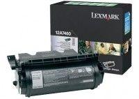 LEXMARK Toner pro T630/T632/T634 prebate na 5 000 stran