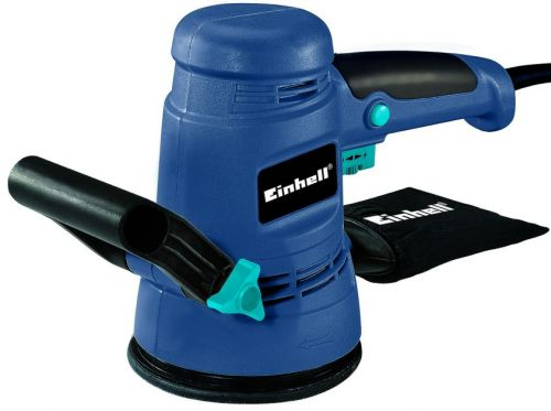 Einhell BT-RS 420 E Blue