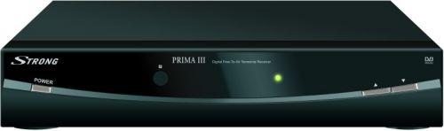 STRONG PRIMA III cena od 250 Kč