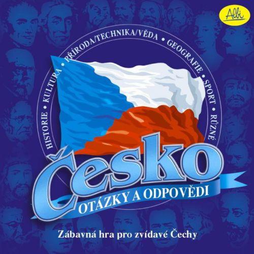 Albi: Zlaté Česko