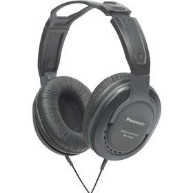 PANASONIC RP-HT265E-K cena od 518 Kč
