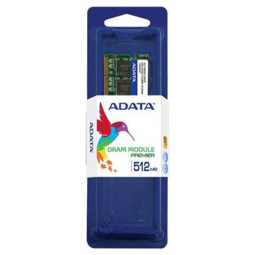 ADATA DDR 400 SO-DIMM 512MB Retail