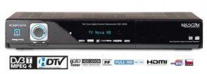 Mascom MC3300T HD PVR, 320GB HDD