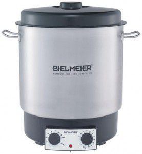 Bielmeier BHG 695.0 cena od 3499 Kč