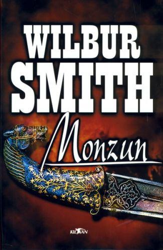 Wilbur Smith: Monzun cena od 249 Kč