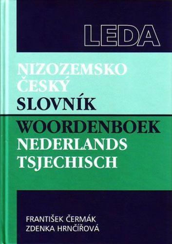František Čermák, Hrnčířová Zdenka: Nizozemsko-český slovník / Woordenboek nederlands-tsjechisch cena od 584 Kč