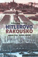 RYBKA PUBLISHERS Hitlerovo Rakousko cena od 199 Kč