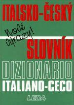 LEDA Italsko český slovník cena od 557 Kč