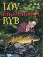 Jens Bursell: Lov kapitálních ryb cena od 275 Kč