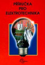 Klaus Tkotz: Příručka pro elektrotechnika cena od 769 Kč