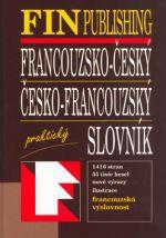 FIN Publishing Francouzsko-český, Česko-francouzský slovník praktický cena od 0 Kč