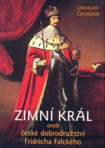 RYBKA PUBLISHERS Zimní král cena od 255 Kč