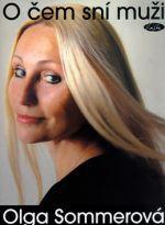 Olga Sommerová: O čem sní muži (E-KNIHA) cena od 93 Kč