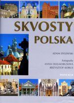Knižní klub Skvosty Polska cena od 0 Kč