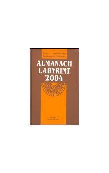 LABYRINT Almanach Labyrint 2004 cena od 166 Kč