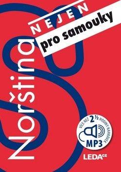 L. Mikolášková, I. Pinkasová, K. Winklerová: Norština (nejen) pro samouky + klíč + 2CD cena od 457 Kč