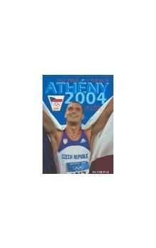 Ladislav Josef: Athény 2004 cena od 342 Kč
