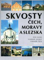 Vladimír Soukup: Skvosty Čech, Moravy a Slezska - Vladimír Soukup cena od 0 Kč