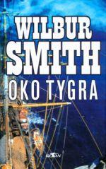 Wilbur Smith: Oko tygra cena od 149 Kč