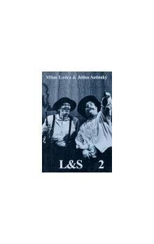 Milan Lasica, Július Satinský: L&S 2 cena od 191 Kč
