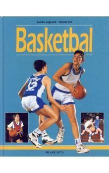 Mladé letá Basketbal cena od 199 Kč