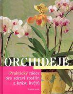 Lutz Röllke: Orchideje od A do Z cena od 250 Kč
