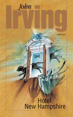 John Irving: Hotel New Hampshire cena od 0 Kč